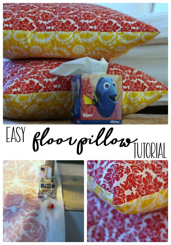 Category  Home SimpleEasy Diy Floor Pillows   barny boxip net. Easy Diy Floor Pillows. Home Design Ideas
