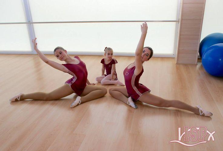 #ballet #balletISP. Desarrollando la #InteligenciaArtísticaISP