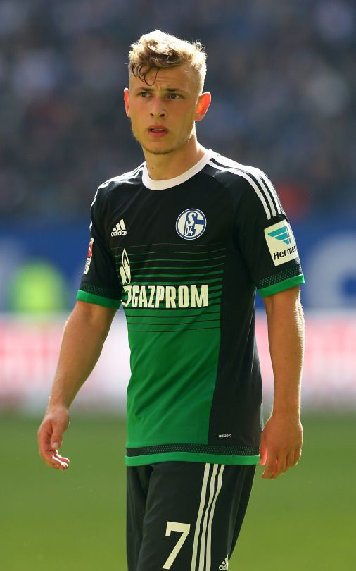 13 best images about max meyer trikot on pinterest posts Leon meyer