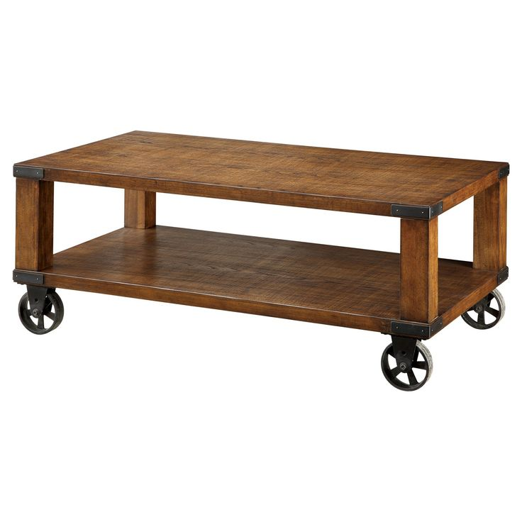 Build Industrial Coffee Table: Best 25+ Industrial Coffee Tables Ideas On Pinterest