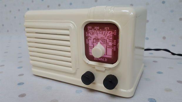 Pi Zero Talking Radio