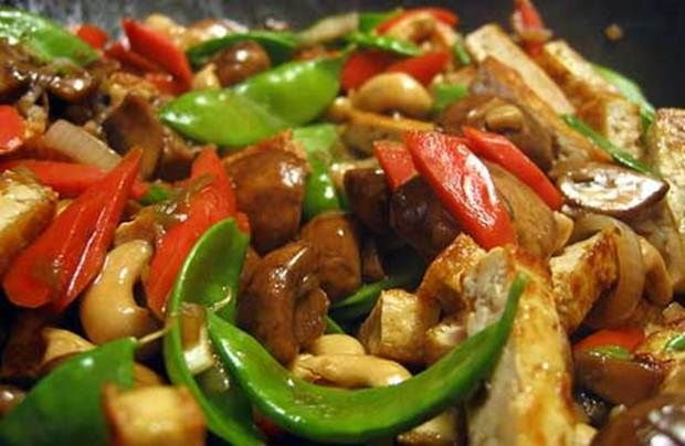 Recipe And Cooking Oyster Sauce Tempe Recipe
