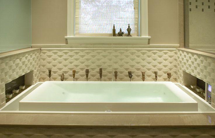 13 best Eclectic Bathrooms images on Pinterest | Bathrooms, Bathroom ...