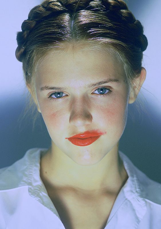 Dominique Swain as Lolita '97
