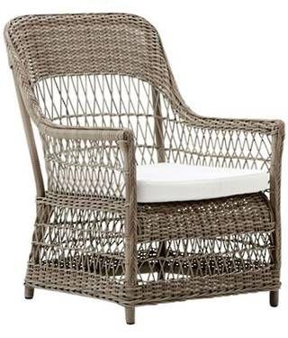 Georgia Garden Dawn Lounge Chair