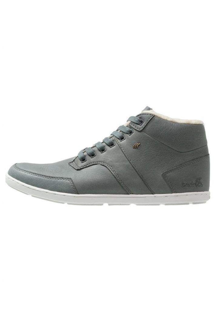 #Boxfresh #SHEPPERTON #Sneaker #high #grey für #Herren -
