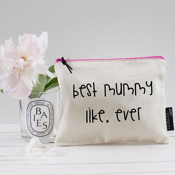 "56 Likes, 3 Comments - Frizz & Freckles (@frizzandfreckles) on Instagram: ""Because we all need a little reminder every now and again 😉 Best mummy pouch available now online…"""