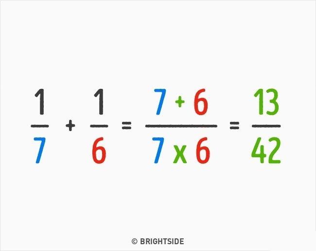 9Ingenious Math Tricks WeWeren't Taught atSchool