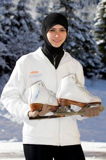 hijab skateboard - Google Search