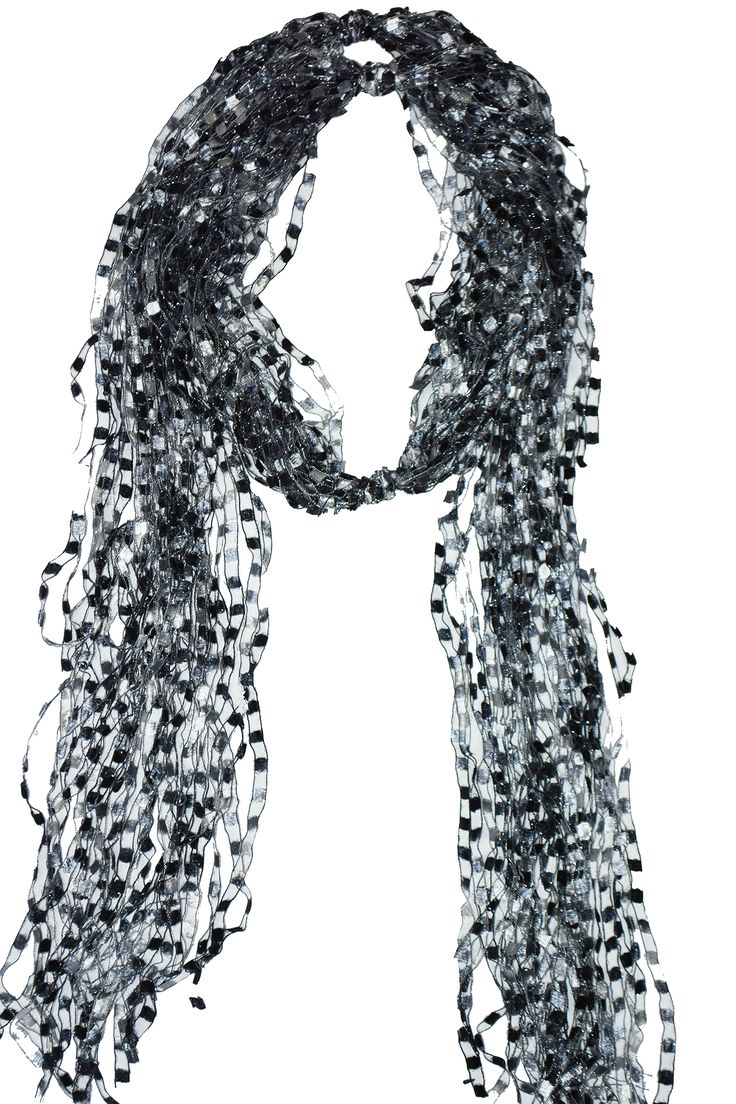Light as a Feather Scarf