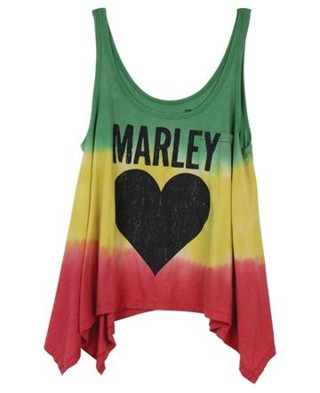 Marley tank by Billabong MUST HAVE