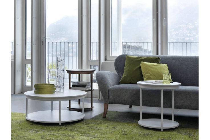 Plateau Coffee Table by Opera Design for Porada   Poliform Australia