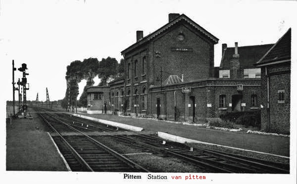 station Pittem