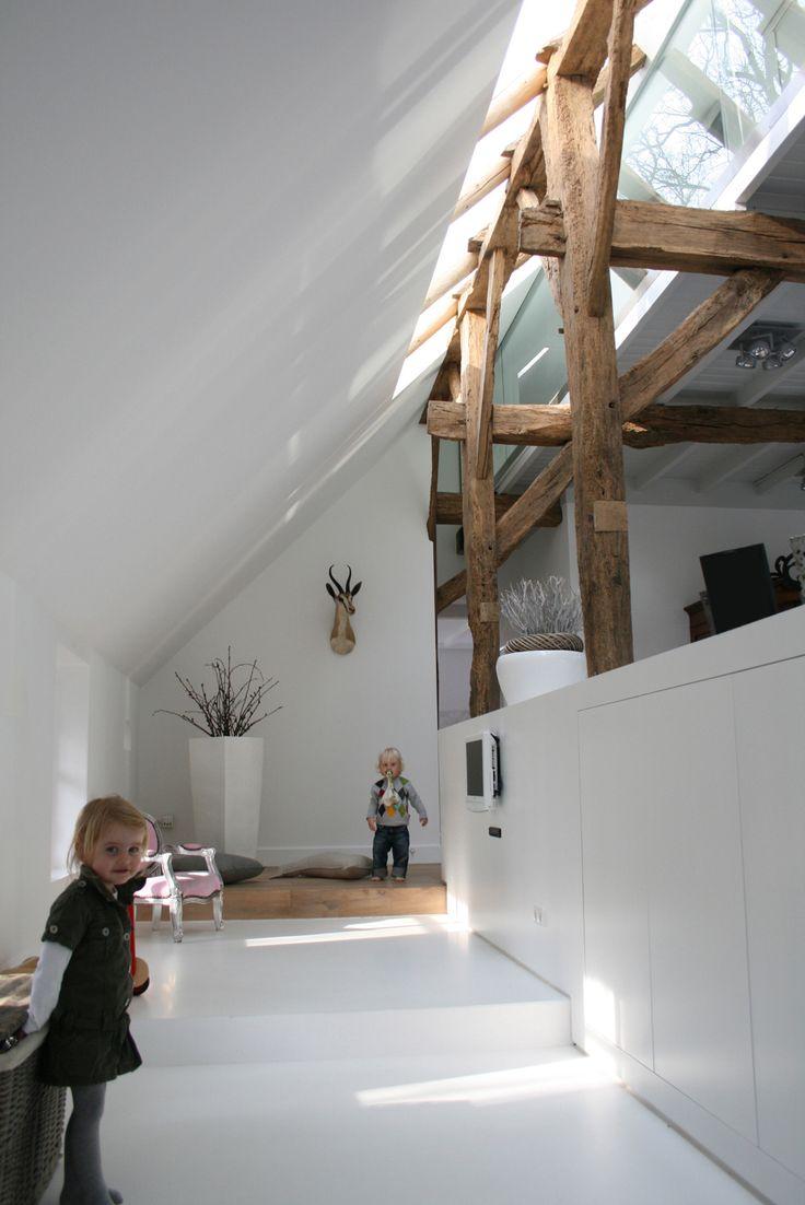 Interieur Mit Rustikalen Akzenten Loft Design Bilder: Best
