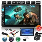 7'' HD 2DIN Bluetooth Touch Car Stereo Radio MP5/MP3 Player USB/AUX/TF/FMCamera  Price 63.0 USD 32 Bids. End Time: 2017-04-23 01:16:54 PDT