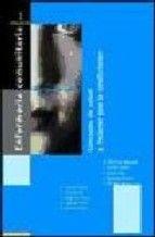 Enfermeria comunitaria: concepto de salud y factores que lo condicionan / Sanchez, A.   http://mezquita.uco.es/record=b1127399~S6*spi