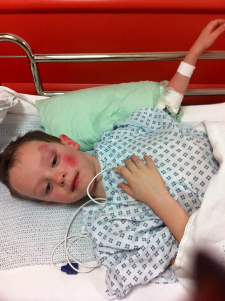 Child in hospital after dirt bike wheelies at pony | Horse and Country TV.  Bike rider should be prosecuted fully!