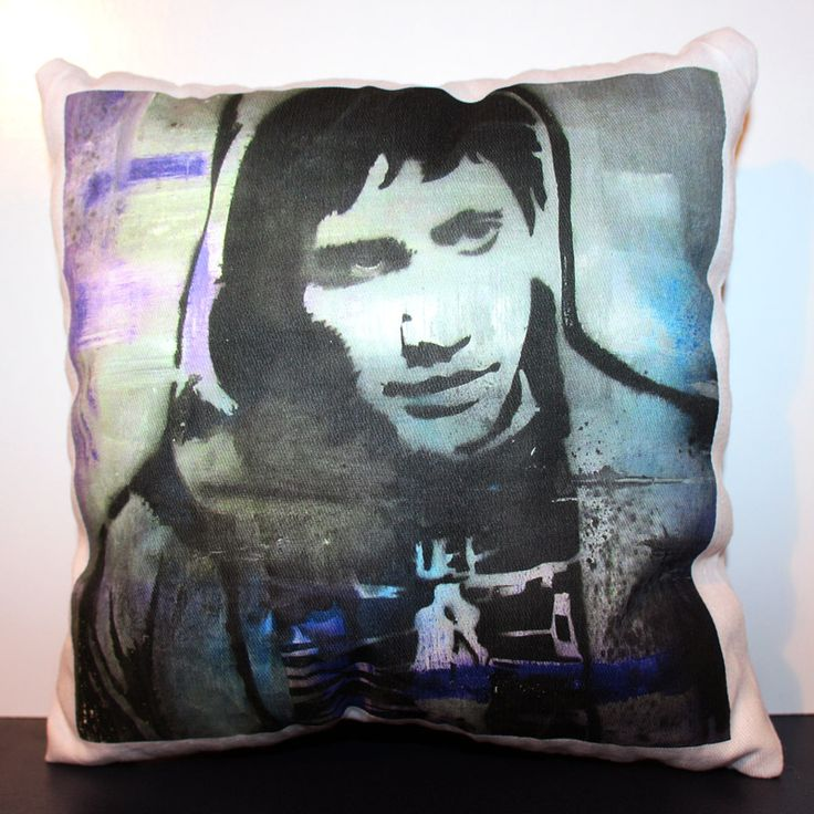 Donnie Darko Pillow