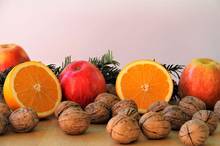 Welche Vitamine sind im Winter besonders wichtig? - Teil 2