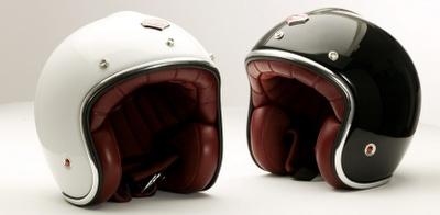 ** motorcycle helmet