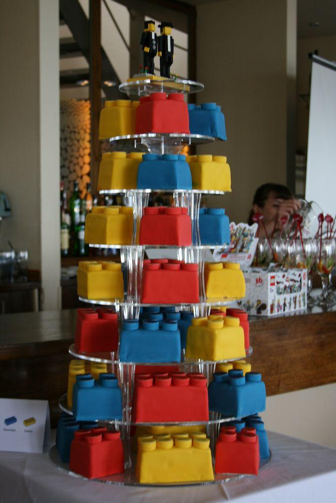 Most amazing lego cake | Flickr - Photo Sharing!