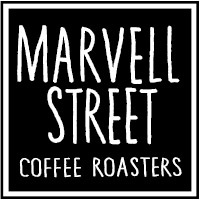 "My favourite coffee and what we serve in our shop - our cafe ""BAYLEAF"" is located on the corner of Marvell Street and Marvell Lane Byron Bay,, Australia"