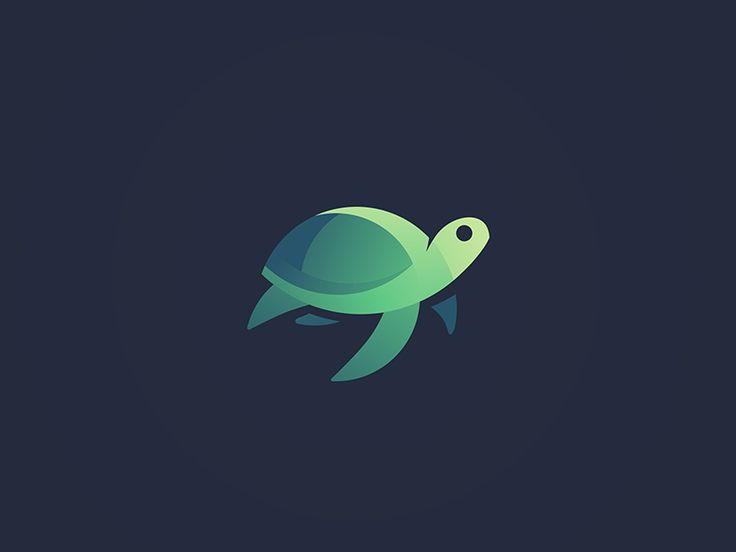 Turtle logo by Tom Anders Watkins