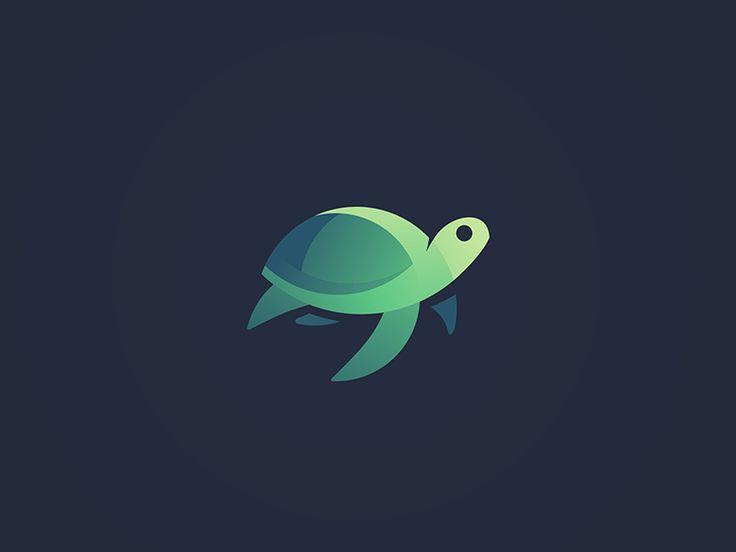Turtle logo by Tom Anders Watkins