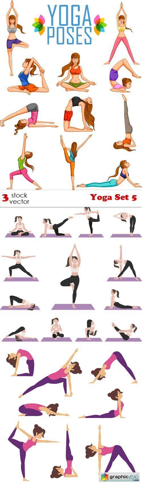 Yoga Set 5