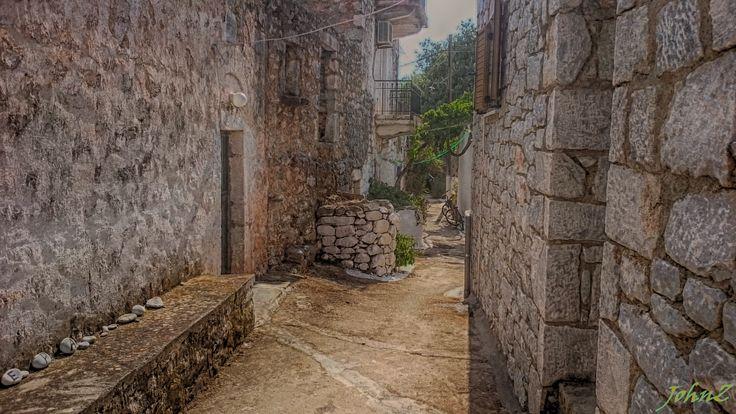 Kounos,my home village
