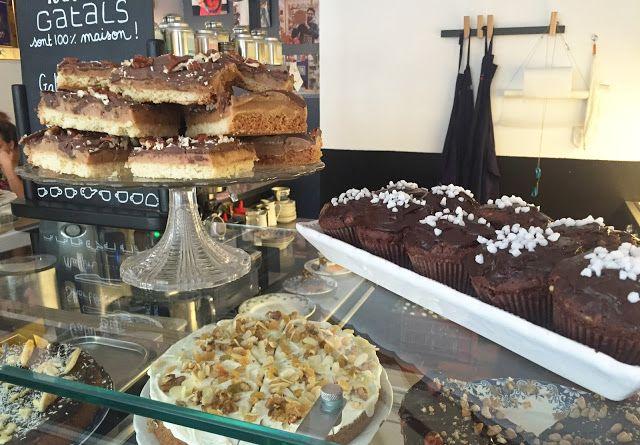 L'impertinente / salon de thé / Lille / Gatals  #food #yummy http://www.pau-k.blogspot.fr/2015/09/limpertinente-cest-lheure-du-gatal.html