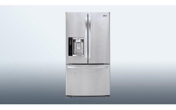 Best French Door Refrigerators Of 2019 Best French Door Refrigerator French Door Refrigerators Refrigerator