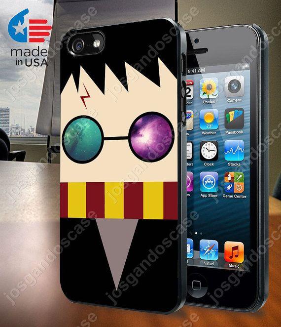 Harry potter Nebula Glasses Case for iPhone 4/4S by josgandoscase, $14.79