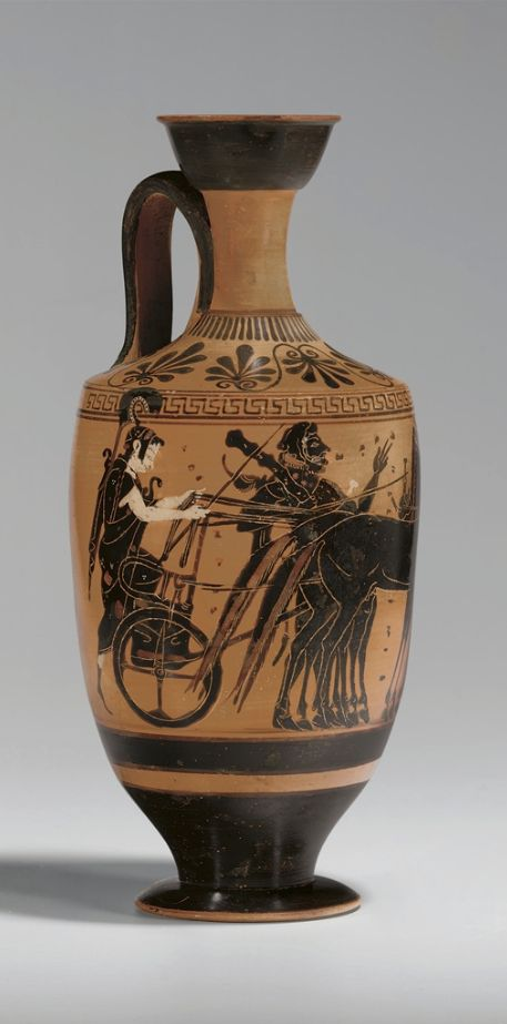 ancient greece history in the art of pottery Ancient greece the walters' outstanding collection of ancient greek art illustrates the history and culture of greece from the cycladic to the hellenistic period (ca 3rd millennium–1st century bc).