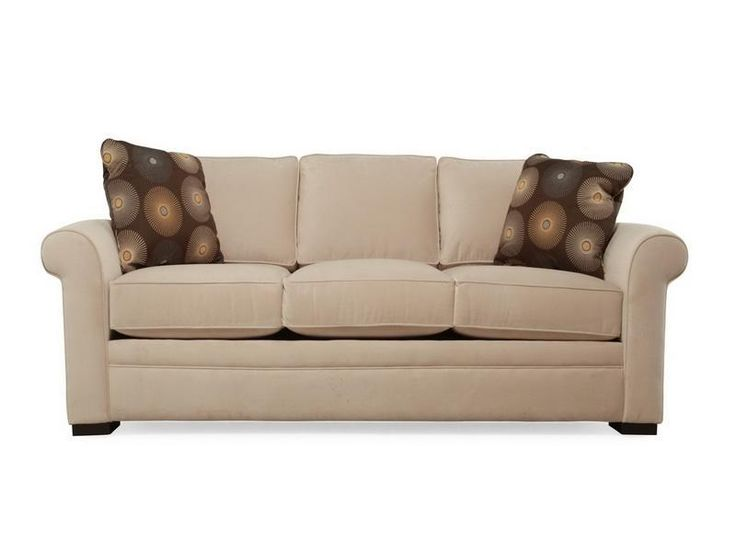 Brown Sleeper Sofas For Small Spaces