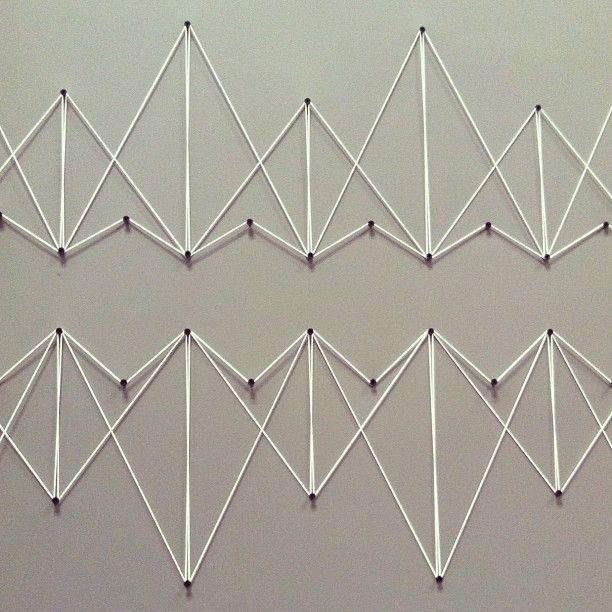 Line Design String Art : Best string art line design images on pinterest