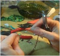 How to Crimp Securely for Heavy Jewelry - The Beading Gem's Journal