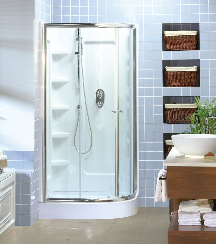 Best 25+ One piece shower stall ideas on Pinterest | One piece ...