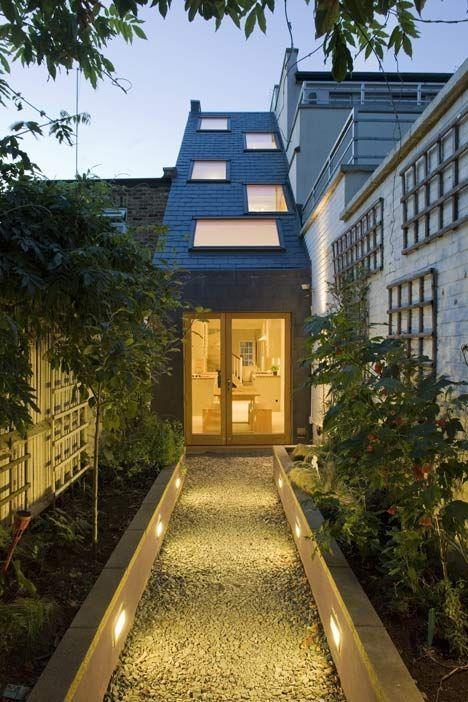 Depósito Santa Mariah: O Pequeno E Adorável Jardim!