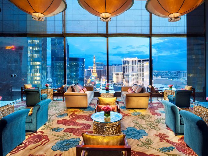 Mandarin Oriental is home to Pierre Gagnaire's only North American restaurant, Asian fare at MoZen Bistro, and The Tea Lounge where afternoo...