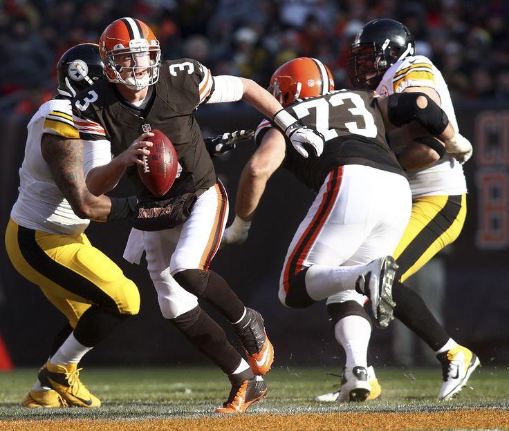 Thursday Night Football Live Stream: Watch Cleveland Browns vs ...