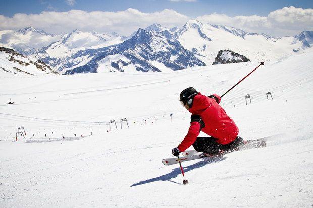 Austria, Tyrol przegląd