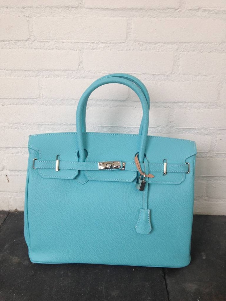 MUSTHAVE IT-BAG BABY BLUE