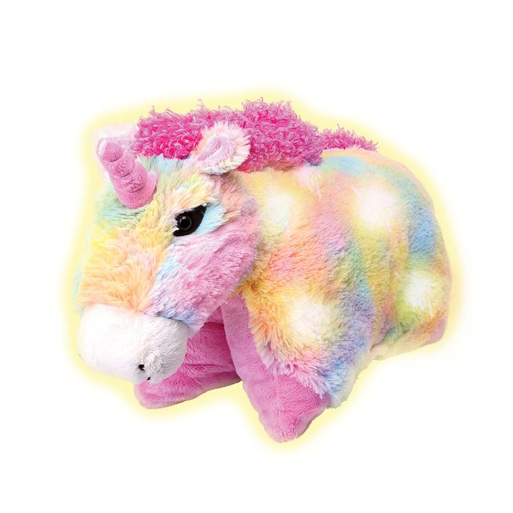 Toy Universe Australias Best Online Toy Store for Cheap Toys | Pillow Pets | Glow Pets | Pillow Pets Glow Pets Magical Unicorn | Shop for toys online with Toy Universe. Major brands like LEGO, Baby Born, Barbie and more
