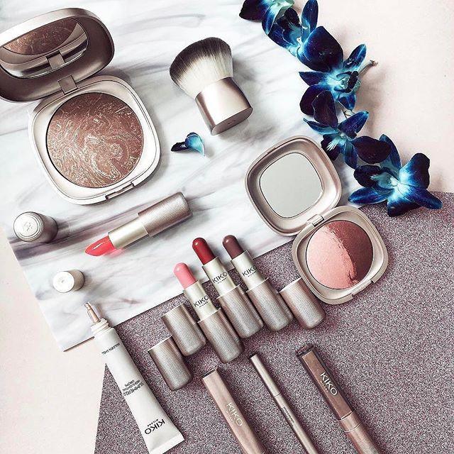 KIKO MILANO cosmetics: animal-free drug testing