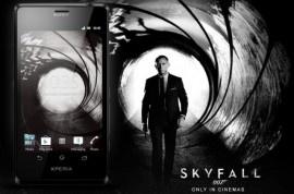 Make calls like Bond. James Bond.