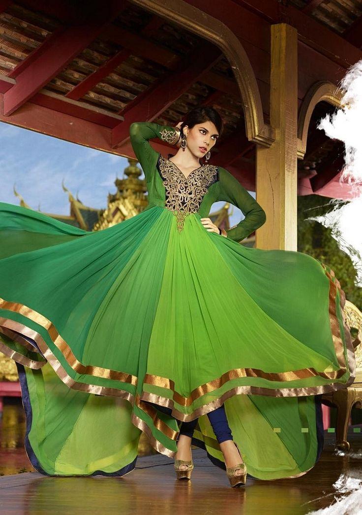 Why #Buy #Cotton #Designer #Salwar #Kameez Through #Online #Shopping?