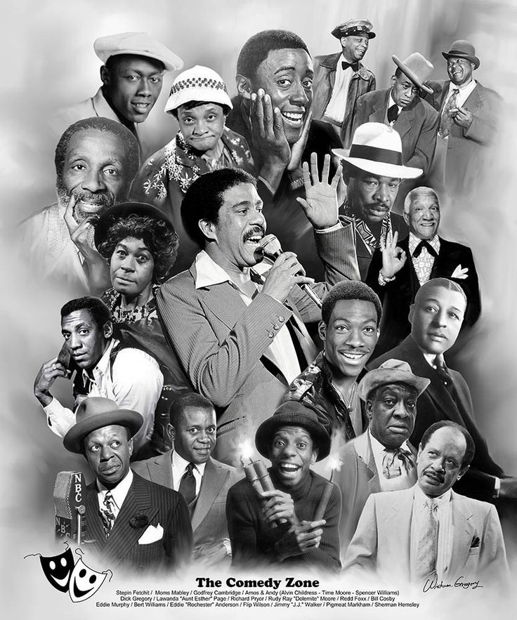 blacks on television amos andy Dougfp said i grew up on long island in the 1950s in an all-white community the only blacks i ever saw were from the car as my father drove to my grandmother's apartment in brooklyn and told us to roll the windows up.