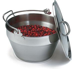 Maslin Pan - Gardening