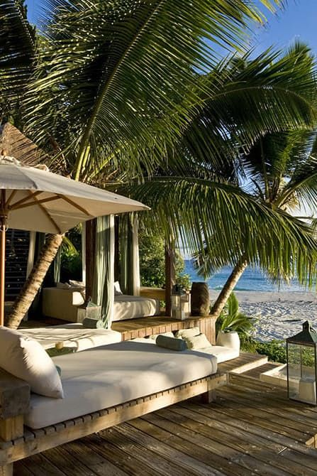 Honeymoon in Paradise via @PureWow
